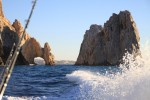January in Cabo San Lucas