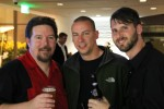 Three WordCamp organizers