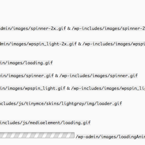 native-wordpress-loading-gifs