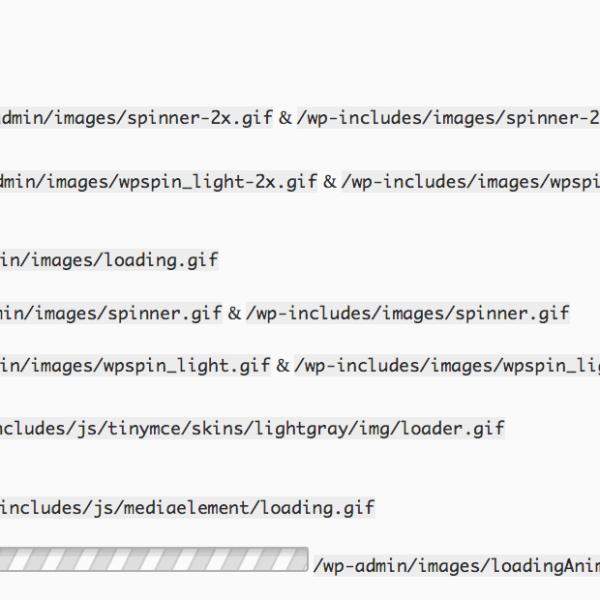 native-wordpress-loading-gifs